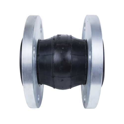 Single Sphere Expansion Joint (Rubber Bellows)
