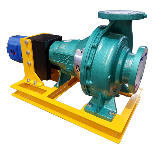 125X100 Southern Cross Water Pump Hydraulic Drive